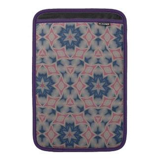 Modern trendy pattern sleeve for MacBook air