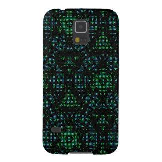 Modern Trendy Patttern Galaxy S5 Case