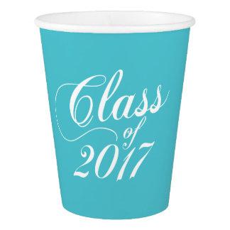 Modern Turquoise | Graduation
