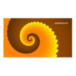 Modern Twist Hi-Tech Business Card