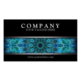 Modern Underwater Beauty Pack Of Standard Business Cards
