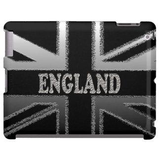 Modern Union Jack England Flag iPad Case