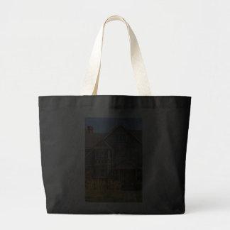 Modern Victorian Jumbo Tote Bag