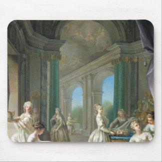 Modern Virgins, 1728 Mouse Mat