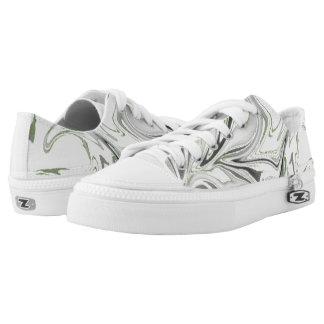 #Moderne Zipz Sneakers for women