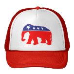 Modernised GOP Elephant Cap