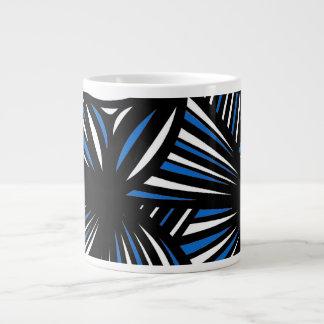 Modest Keen Elegant Determined Jumbo Mug