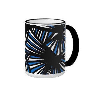 Modest Keen Elegant Determined Ringer Mug