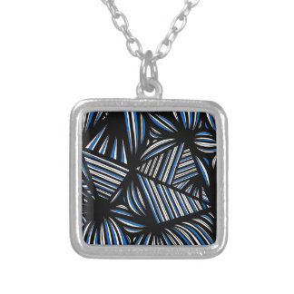 Modest Keen Elegant Determined Square Pendant Necklace