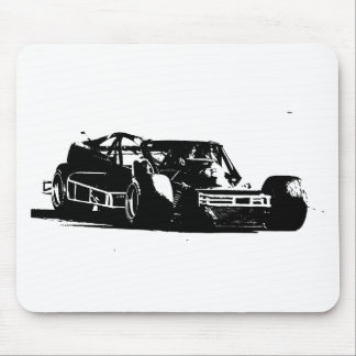 Modified Mouse Mat