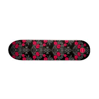 MODKID-Nocturne-skateboard_mini 18.1 Cm Old School Skateboard Deck