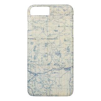 Modoc County iPhone 8 Plus/7 Plus Case