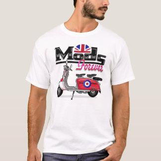 Mods Forever T-Shirt