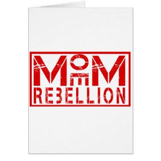 Moe Moe Rebellion Card