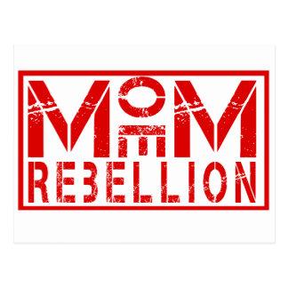 Moe Moe Rebellion Post Card