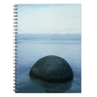 Moeraki Boulders Notebooks