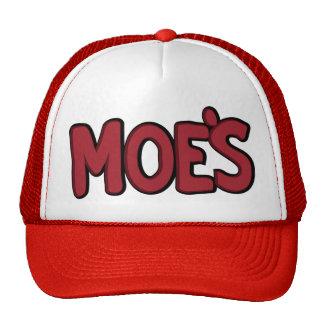 Moe's Tavern Cap
