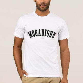 Mogadishu T-Shirt