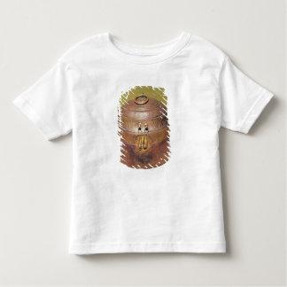 Moghul turban box toddler T-Shirt