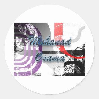 mohanad osama sticker