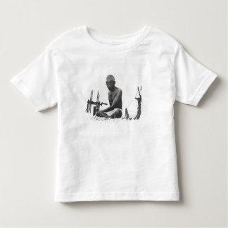 Mohandas Karamchand  Gandhi Toddler T-Shirt