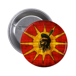 Mohawk Nation Buttons