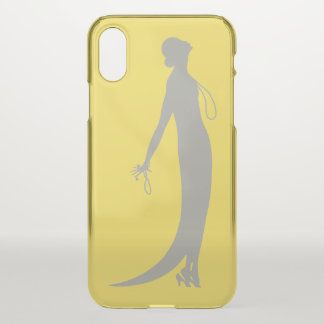 Moi Fashions CHANGE COLOR (More Options) - iPhone X Case