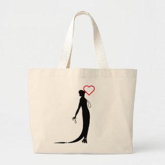 Moi Fashions - Large Tote Bag