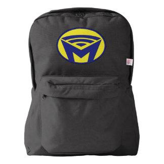 MOI - The Backpack! Backpack
