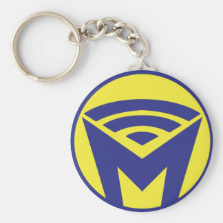 MOI The Keychain! Key Ring