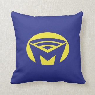 MOI - The Pillow
