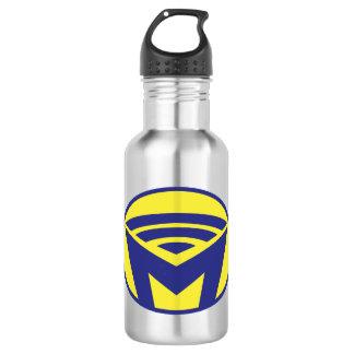 MOI - The Water Bottle! 532 Ml Water Bottle