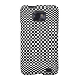 Moire Samsung Case Galaxy SII Cases