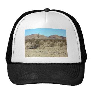 Mojave Desert scene 02 Hat