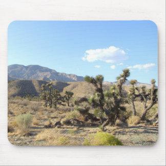 Mojave Desert scene 06 Mouse Pads