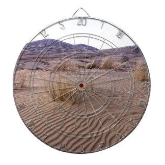 Mojave Dunes Dartboards