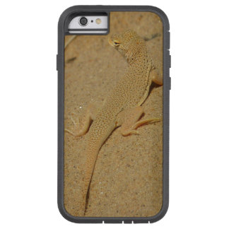 Mojave Fringe-Toed Lizard Desert Photography Tough Xtreme iPhone 6 Case