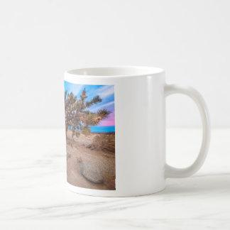 Mojave Joshua Tree Mug