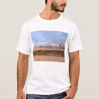 Mojave National Preserve, California T-Shirt