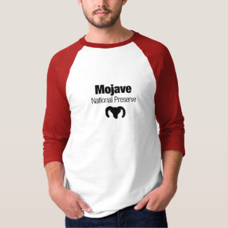 Mojave National Preserve T Shirts