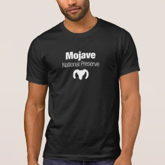 Mojave National Preserve T Shirts