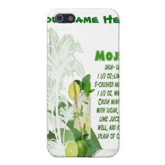 Mojito iPhone 5 Covers