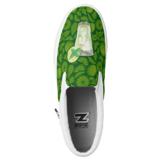 Mojito Slip-On Shoes