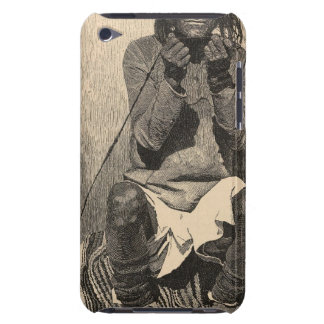 Moki spinning iPod touch cases