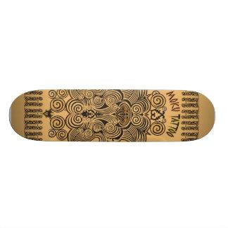 Moku Skate Board Deck