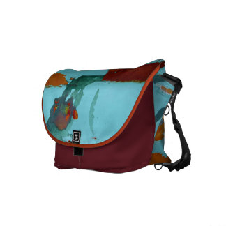 Mola Boat Courier Bags