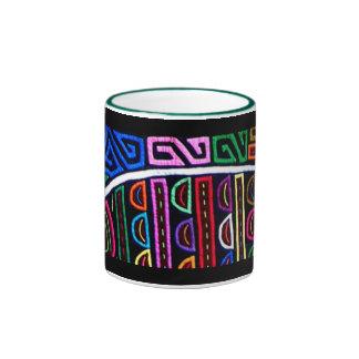 Mola crest ringer mug