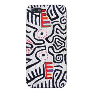 MOLA: Love Birds iPhone 5/5S Cases