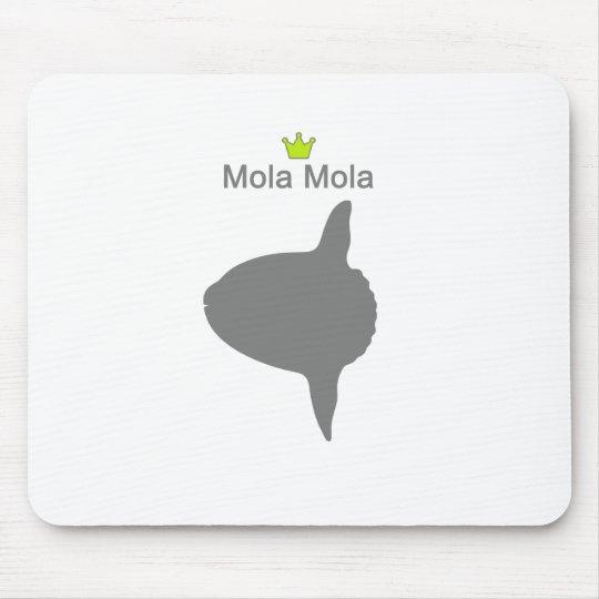 Mola Mola g5 Mouse Mat