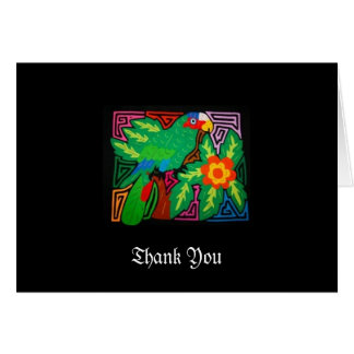 Mola - Thank You Cards